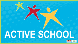 Active Schools Award