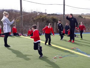 News from Inver National School | News and currents